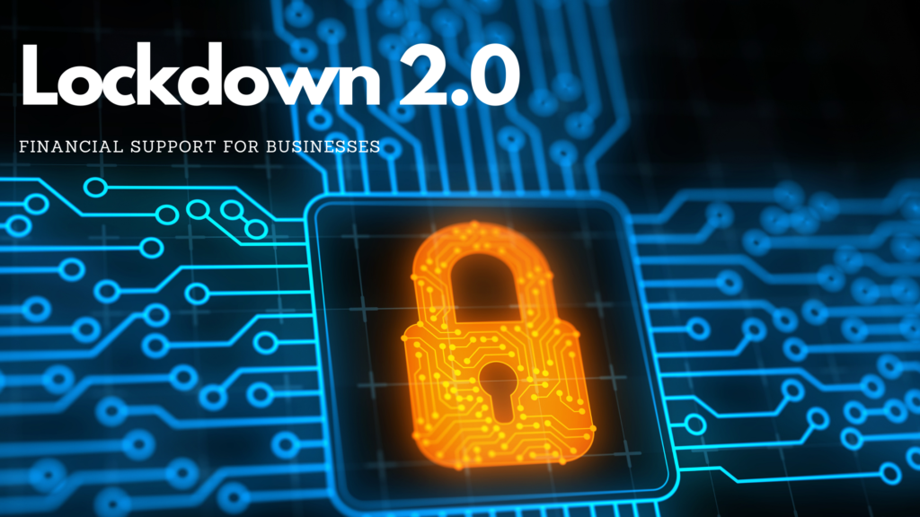 Lockdown 2.0 Header